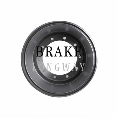 (3602.B)Brake Drum	for	FUWA