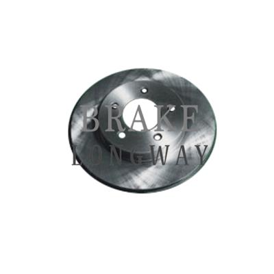 (54036) FOR FORD BRAKE DISC OE F4ZZ2C026B BRAKE DISC