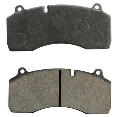 WVA(29100)Brake Pad For	RENAULT