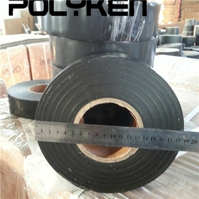 Polyken Black Anticorrosion PE Pipe Repair Tape