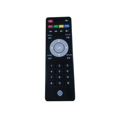 HD TV Web TV Box IR Remote Control