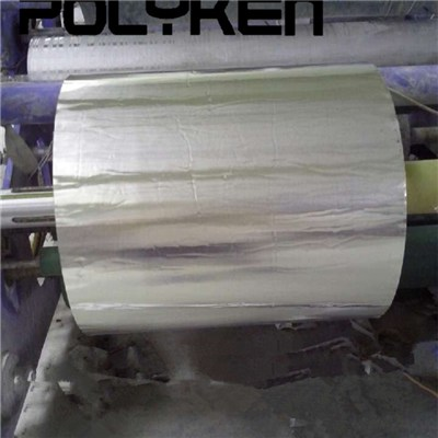 Polyken 360 Tape Using For Building Joints