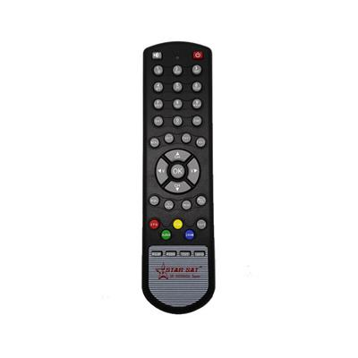 2016 Hot Sale IR TV Remote Control AN4802 STB Remote Control For IR Set Top Box
