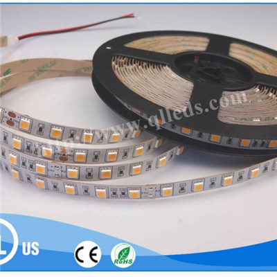 CRI≥90 5050 Constant Voltage LED Strips