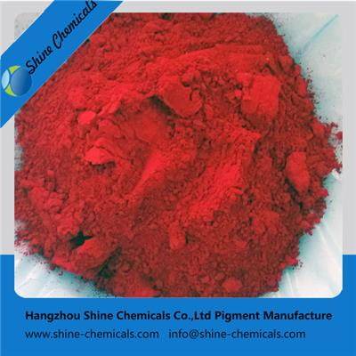 CI.Pigment Red 266-Permanent Red 7RK