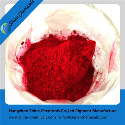 CI.Pigment Red 254-DPP Red 2030