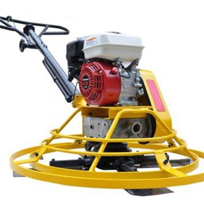 Trowelling Machine