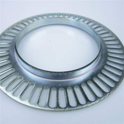 Low-carbon Steel Stamping Ring For Automotive ABS