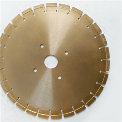 Prefabticated Cutting Blades