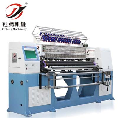 64 Quilting Embroidery Machine