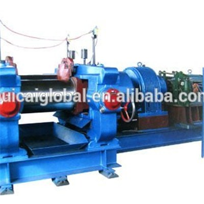 Rubber Refining Machine