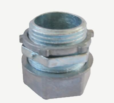 EMT Compression Connector Zinc