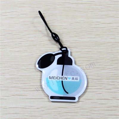 Low Frequency T5577 RFID smart epoxy tag