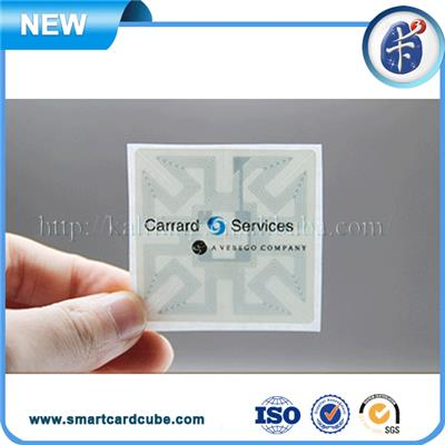 Wholesale Products Anti-metal RFID Stickers