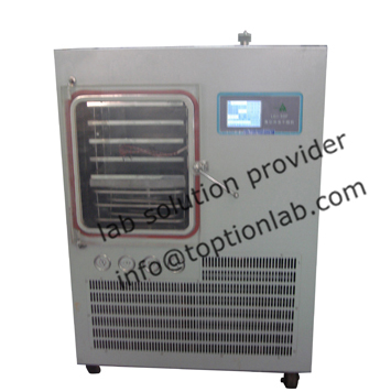 0.7㎡ Vacuum Freeze Dryer
