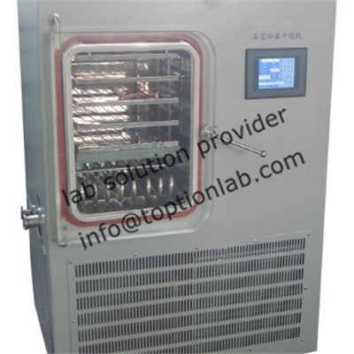 0.4㎡ Vacuum Freeze Dryer