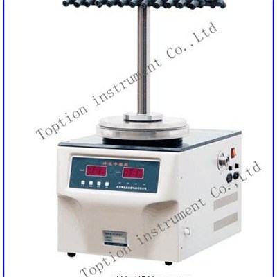 Multi-manifold T-type Vacuum Freeze Dryer