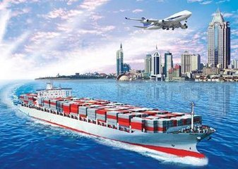 Sea Freight From China To USA