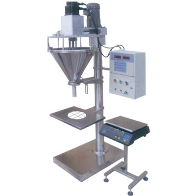 Semi-automatic Powder Weighing Equipment