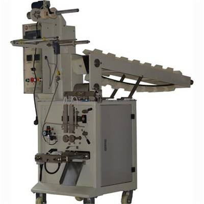 Bucket Chain Automatic Packing Machine