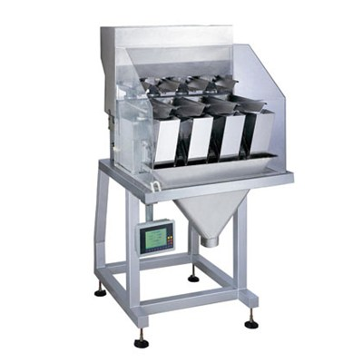 High Speed Multi-head Combination Weigher