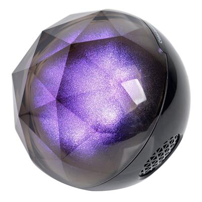 Powerful Diamond Party Bluetooth Speaker With Disco Lights