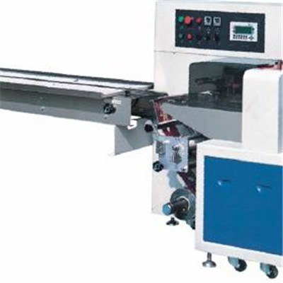 Horizontal Rotary Packing Machine
