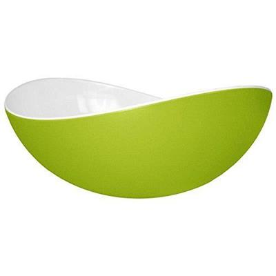 Boat Shaped Mealmine Salad Bowl