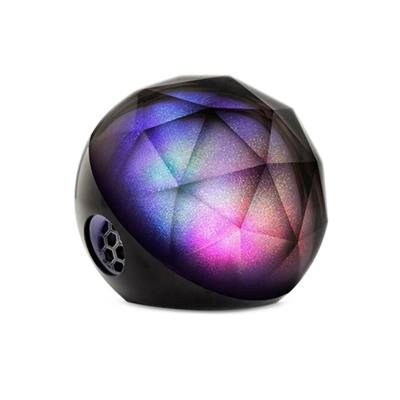 High Level Disco Light Bluetooth Speaker With Remote For Dancing Party
