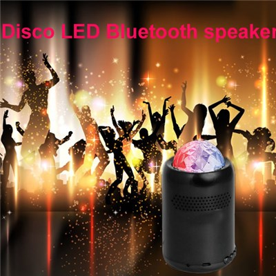 Portable Wireless Bluetooth Stereo FM Speaker For Smartphone Tablet Laptop PC