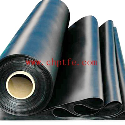 Rubber Sheet 242