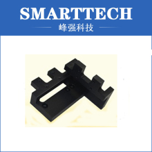 Black Color Plastic Electric Accessory Moulding Makers