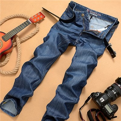 Men''s Jeans, Of New Fund Of 2015 Autumn Winters, Cultivate One''s Morality Leisure Cowboy Pants,Welcome To Sample Custom