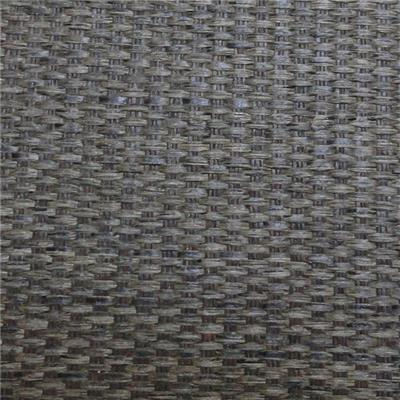 Grasscloth Fabric on Wall