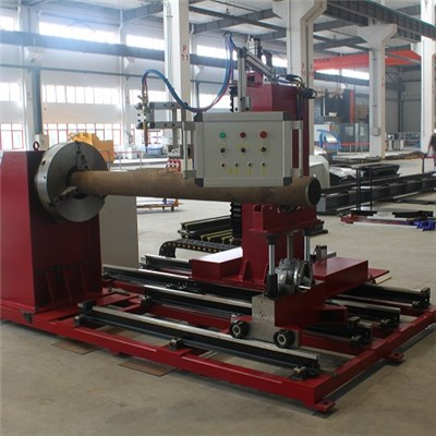 Automatic Pipe Prefabrication Welding Production Lines