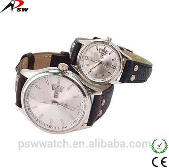 Couple Lover Wrist Watch