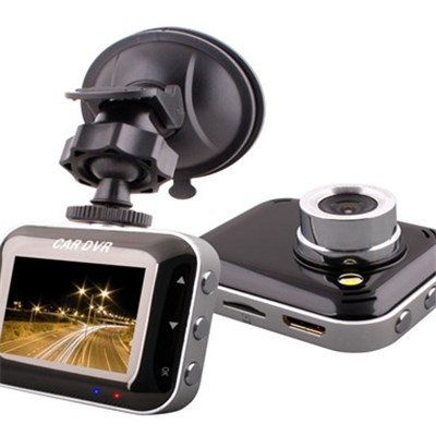 1080p Car Camera DVR Car Camera Black Box 170 Degree Lens Carcam (DVR013N)