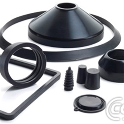 EPDM RUBBER GASKET AND PARTS