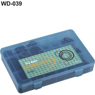 GIANT 376PC DAWEOO O RING KIT