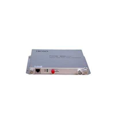 1 Channel Large Casing Video Optical Converter