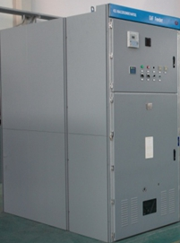 40.5kV Air-Insulated Switchgear