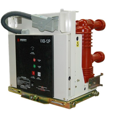 VS1 12kV Vacuum Circuit Breaker