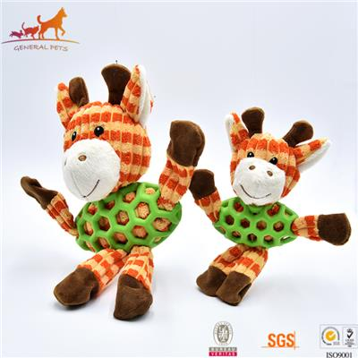 High Quality Cartoon Dog Stuffed Animals