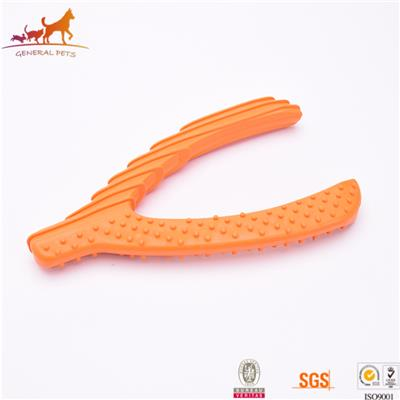 Slingshot Dog Toy