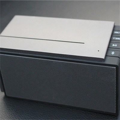 NFC High Quality Box Speaker With Mic(lileng-102)