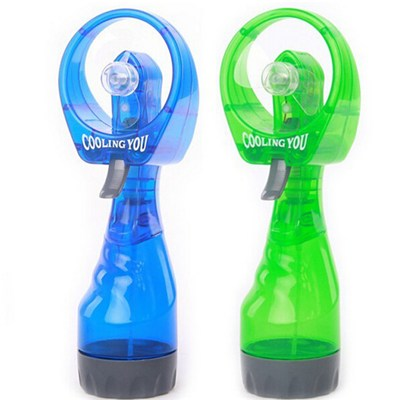 Portable Mini Water Mist Fan (Lileng-871)