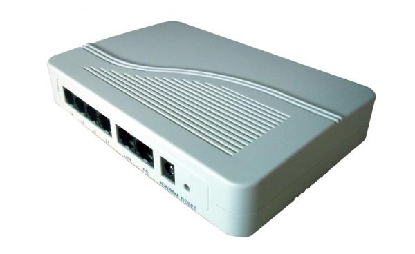 VoIP Gateway(Four FXS port)