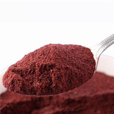 Blackcurrants Powder