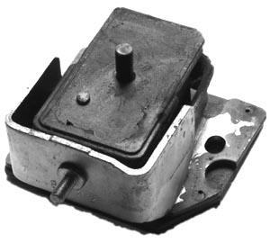 Premiun Engine Mounting