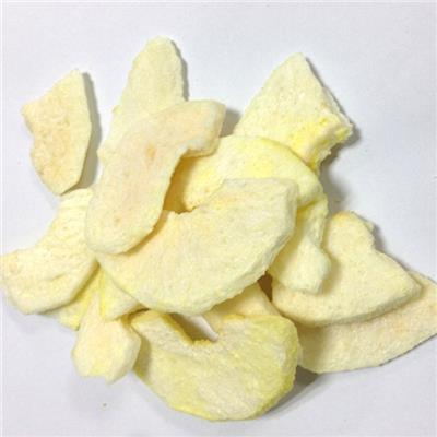 Freeze Dried Pear